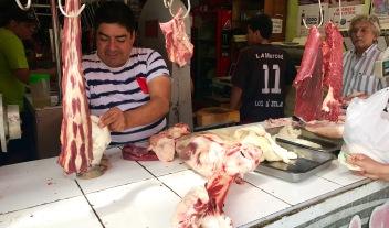 Meat Market - Trujillo