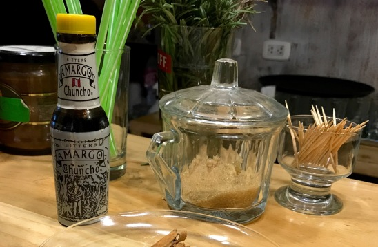 Amargo - bitters